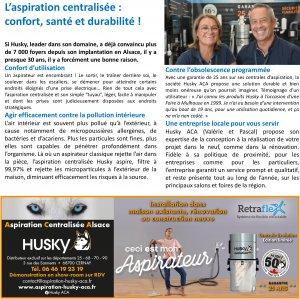article-aca-husky-aspiration-centralisee-10-05-2021